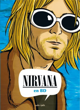 couv Nirvana