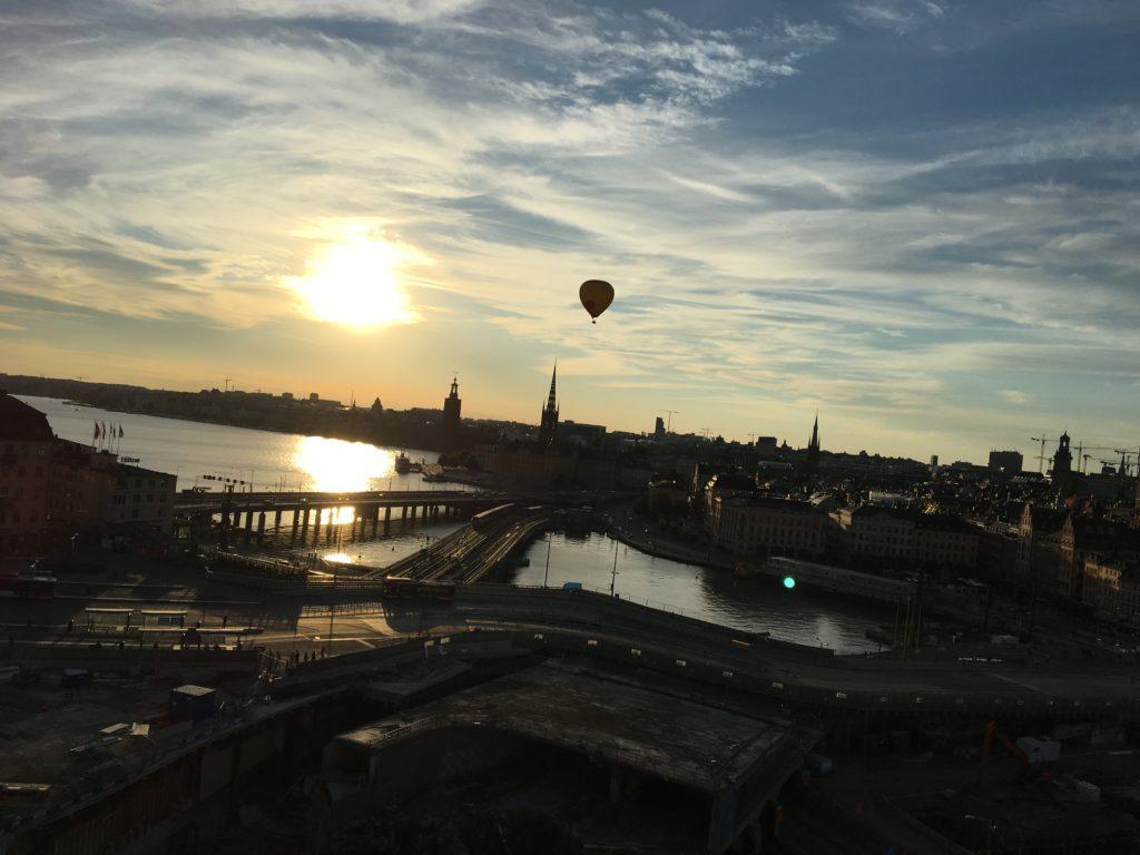 Stockholm © S.Blitman 2018