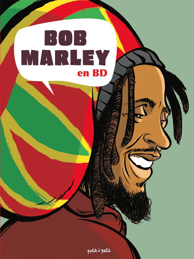 couv Bob Marley